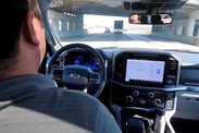 Ford Blue Cruise : une conduite plus autonome