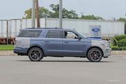 Ford Expedition 2022 : une version ST dans les plans?