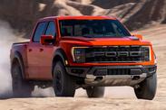 Ford Raptor R 2022 : déjà de nouvelles informations?