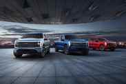 Ford F-150 Lightning 2022 : le grand dévoilement