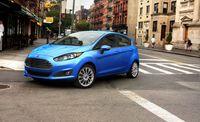 Conseil d'achat : est-ce qu'une Ford Fiesta d'occasion est un bon achat?