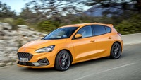 Ford Focus : l'Europe a droit à un système hybride léger et on est jaloux