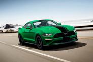 Ford Mustang 2022 : un rouage intégral dans les plans