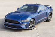Ford Mustang 2022 : un V8 moins puissant?