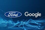 Ford utilisera Google dans ses véhicules