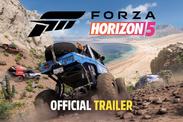 Forza Horizon 5 : c'est au Mexique que ça se passe !