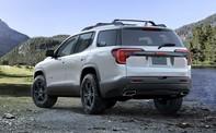 GMC Jimmy 2022 : le prochain rival du Jeep Wrangler