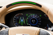 GM : plus de fonctionnalités pour le système Super Cruise en 2022