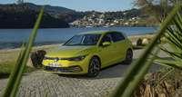 Volkswagen Golf 2022 : pas au Canada, sauf…