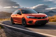 Honda Civic 2022 : voici les prix