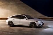 Honda Civic 2022 à hayon : moins chère que prévue!