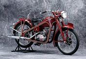 Honda a vendu 400 millions de motocyclettes