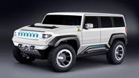 Hummer : un retour chez General Motors