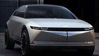 Hyundai Concept Pony 2020