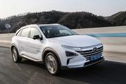 Hyundai dévoile son plan pour l'hydrogène