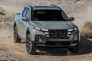 Hyundai Santa Cruz 2022 : les commandes sont ouvertes