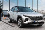 Hyundai Tucson 2022 : enfin dévoilé