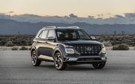 Hyundai Venue 2020 : un prix de base de 17 099$