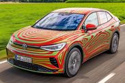 Volkswagen ID.5 GTX 2022 : il sera dévoilé à Munich!