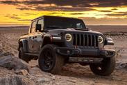 Jeep Gladiator 2022 : une version V8 392?