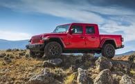 Jeep Gladiator 2020 : une location ? 143$ par mois