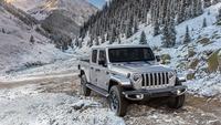 Jeep propose de nouvelles éditions North