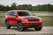 Jeep Grand Cherokee 2022 : tout ce qu'on sait jusqu'à maintenant