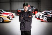 Ken Block : de Ford à Audi