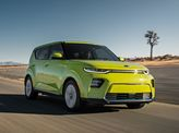 Kia Soul et Niro EV 2020 : les prix enfin d?voil?s