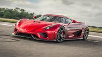 Koenigsegg Regera 2020 : elle bat le record du 0-400-0 km/h