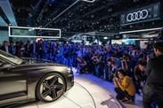 Le Salon de l'automobile de Los Angeles repoussé à mai 2021