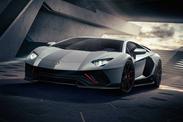 Lamborghini Aventador Ultimae 2022 : c'est la fin