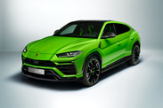 Lamborghini est à vendre ou pas ?