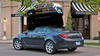 Une Toyota volée rentre dans une Buick volée : un coup de malchance