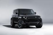 Land Rover Defender 2022 : une édition spéciale James Bond