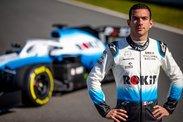 Nicolas Latifi : un autre canadien en Formule 1