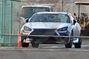 Lexus : une voiture basée sur le GR 86