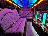 Boire de l'alcool dans une limousine : légal ou pas?
