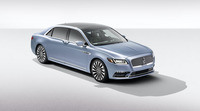 Lincoln Continental 2020 : bonne retraite!