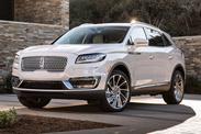 Lincoln Nautilus 2021 : des améliorations importantes