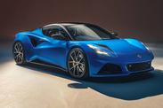 Lotus Emira 2022 : un dernier lancé avant l'électrique