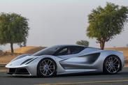Quelle est la voiture la plus puissante du monde ?