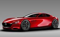 Mazda : des moteurs de 6 cylindres en ligne