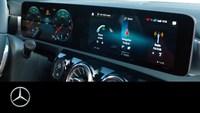Mercedes-Benz : on améliore MBUX pour 2021