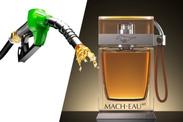 Ford Mach-Eau : un nouveau parfum
