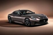 La Maserati GranTurismo de retour en 2022?