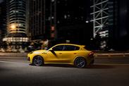 Maserati : un VUS plus petit