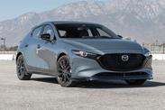 Mazda3 2021 : un moteur turbocompressé