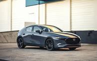 Mazda 3 turbo 2021 : elle est arrivée!