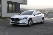 Mazda 6 2021 : un dernier tour de piste